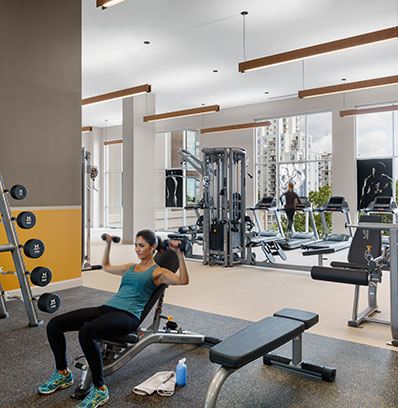 apartments with gym in stamford allure rentals blt live work play