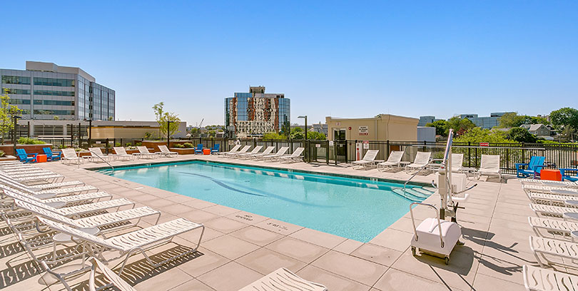 apartments in stamford with pools at nv harbor point blt live work play
